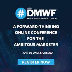DMWF 2021 Ad
