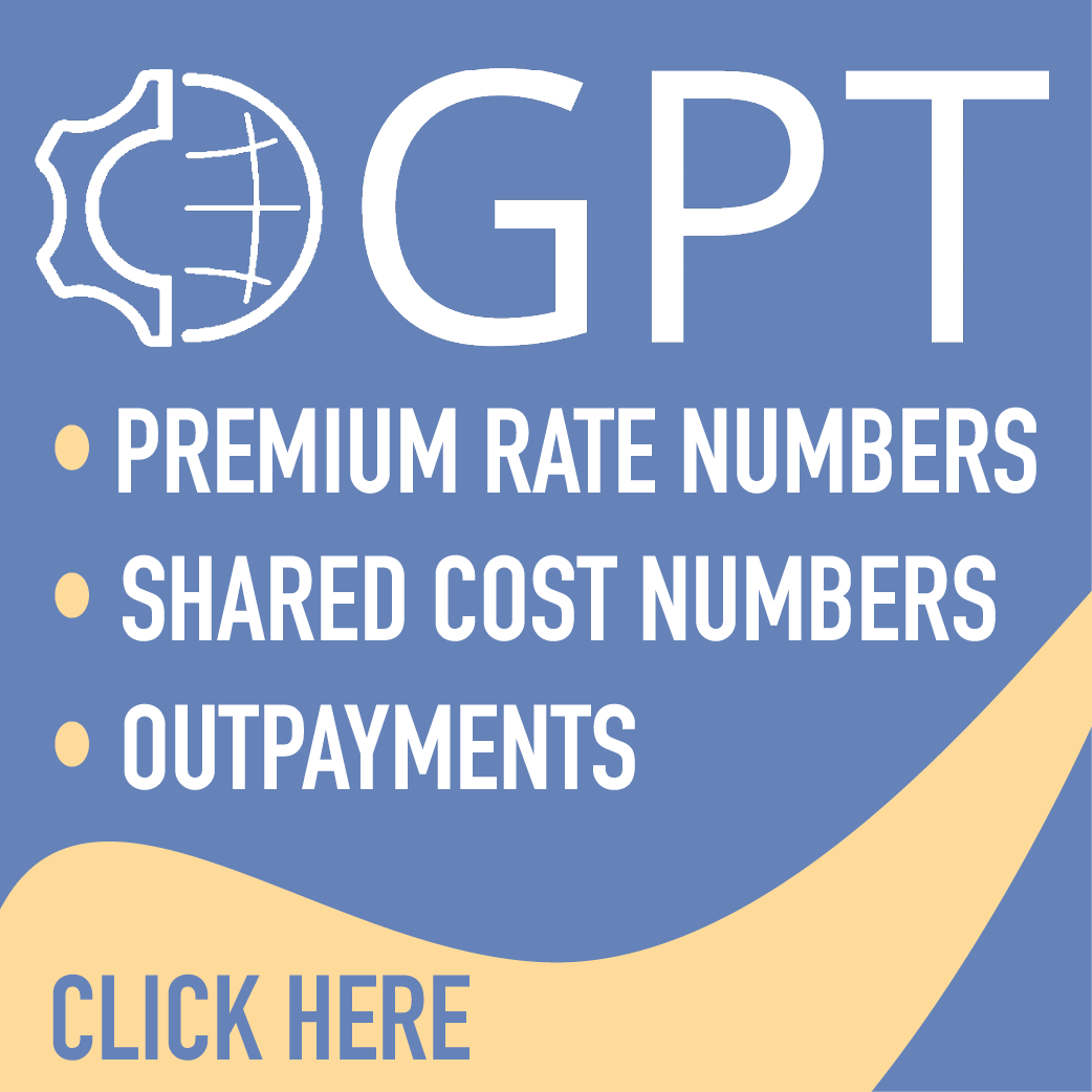 Global Premium Telecom Ad