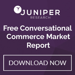 Juniper Conversational Commerce 250x 250 Ad