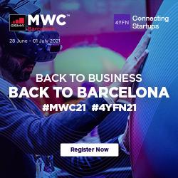 MWC 2021 Ad