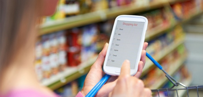 Deloitte report shines spotlight on growing popularity of mobile shopping