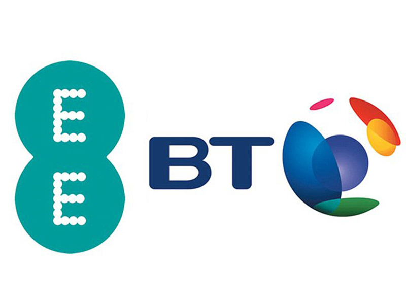 Ofcom says BT merger with EE could harm other mobile firms