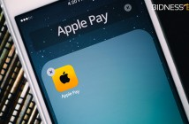 Apple Pay Mobile App