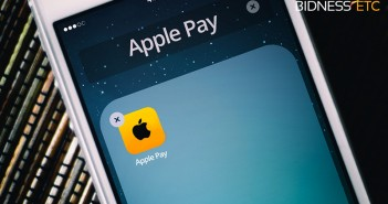 Apple Pay Mobile App