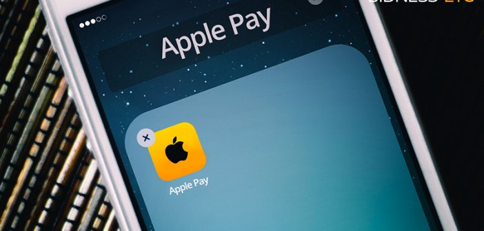 More than half of UK retailers now take Apple Pay over £30, giving m-payments the edge over contactless cards