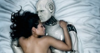 VR Sex with robots: Zuckerberg will make you do it