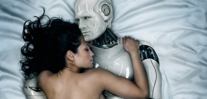 Sex with robots: Zuckerberg will make you do it