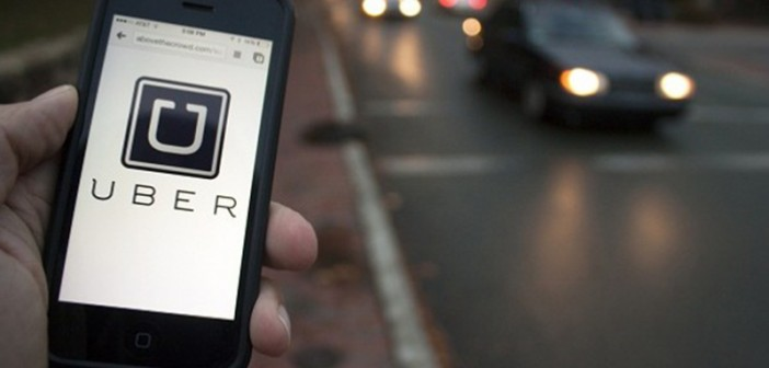 Here's looking at you quid: Uber uses the power of m-payments to tap expand into Casablanca