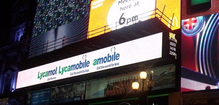 Lycamobile signs new multi-year MVNO deal with O2