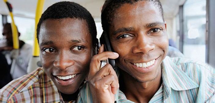 Mobile microfinance liberates many of the world's poor, says Juniper