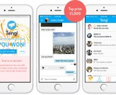 New messaging app aims to give half its revenues away