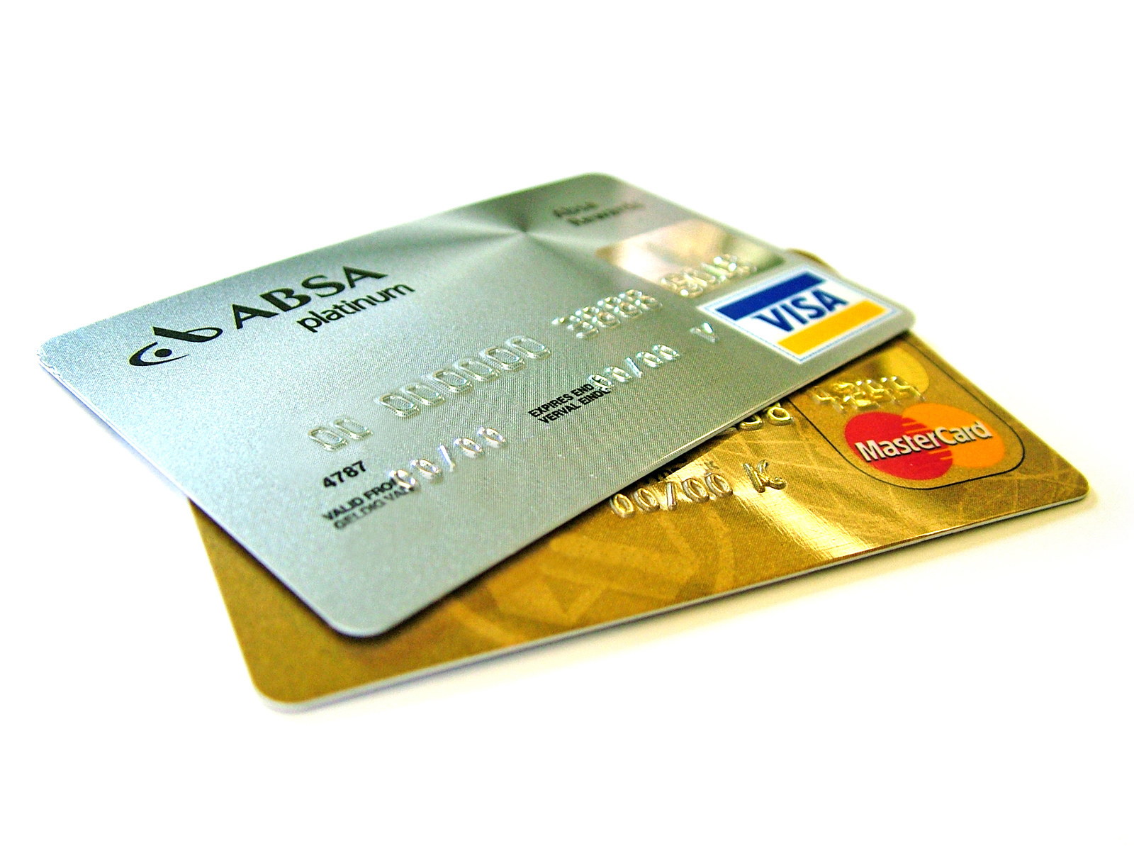 OPINION It's time to simplify the card payment process and