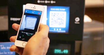 QR code payment grows worldwide