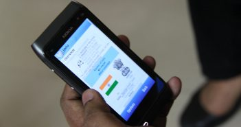 pay tv on mobile is big in India