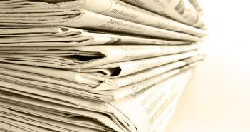Print media is losing out to digital in the ads stakes