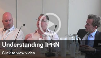 Understanding PRS Users