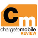 Charge to Mobile Review Ad