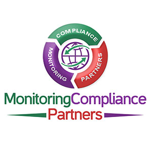 Monitoring Compliance Partners Ad