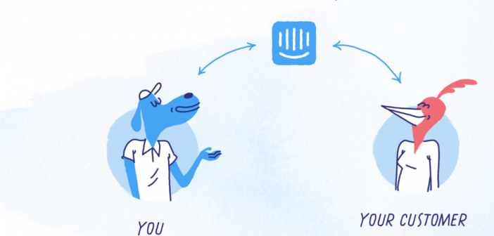 Intercom launches new Messenger to help businesses capitalize on messaging explosion