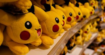 GUEST OPINION What can retailers learn from Pokémon Go?
