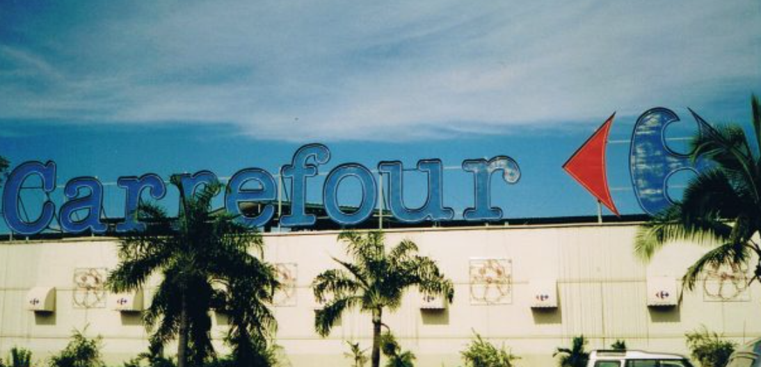 Carrefour Offers Universal Payment And Loyalty App As French M