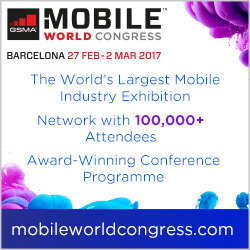 Mobile World Congress Ad