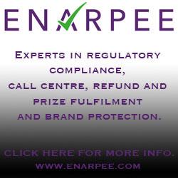 Enarpee Services Ad