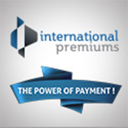 International Premiums Ad