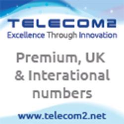 Telecom2 Ad