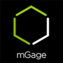 mGage Ad