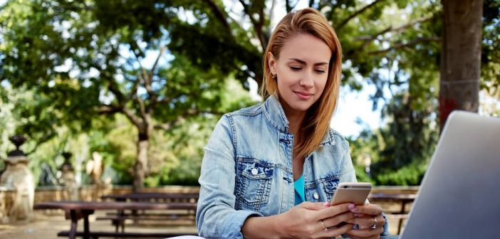 SMS driven mobile marketing is set to soar in the UK