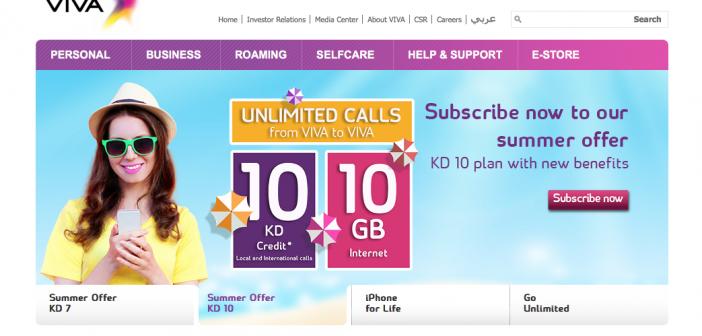 Viva Kuwait upgrades Google Play carrier billing to the Bango Platform to stimulate growth