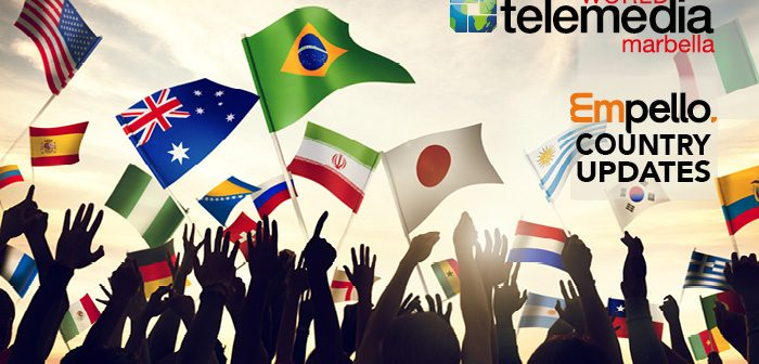 World Telemedia Marbella: Country updates give tour of the telemedia hotspots