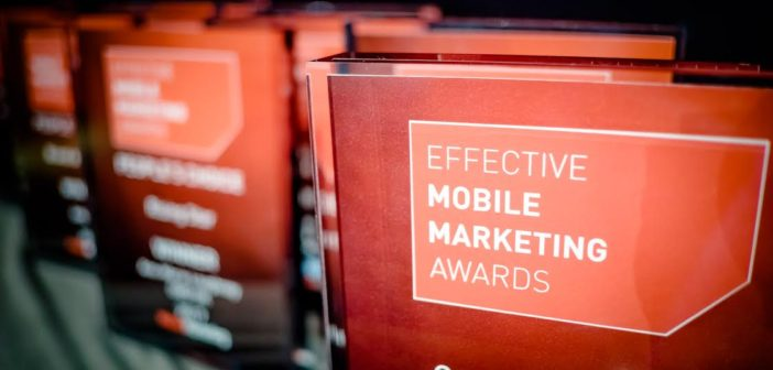 Fonix wins 'Most Effective Charity Campaign or Solution' at The Effective Mobile Marketing Awards 2017