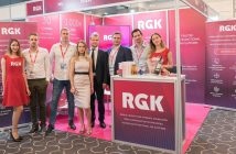 RGK at World Telemedia 2017