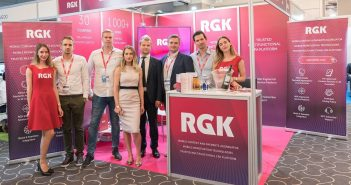 RGK at World Telemedia 2017