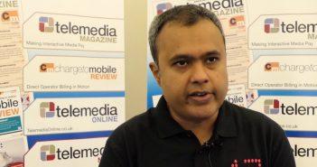 WTM 2017 12Telecom – Making OTT Pay, Rohin Ravandran 12Telecom.jpg