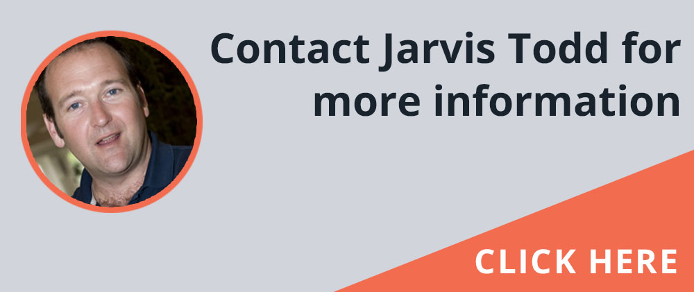 Contact Jarvis Todd