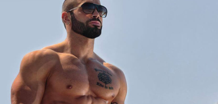 RGK Mobile becomes exclusive distributer for digital content from online fitness superstar Lazar Angelov
