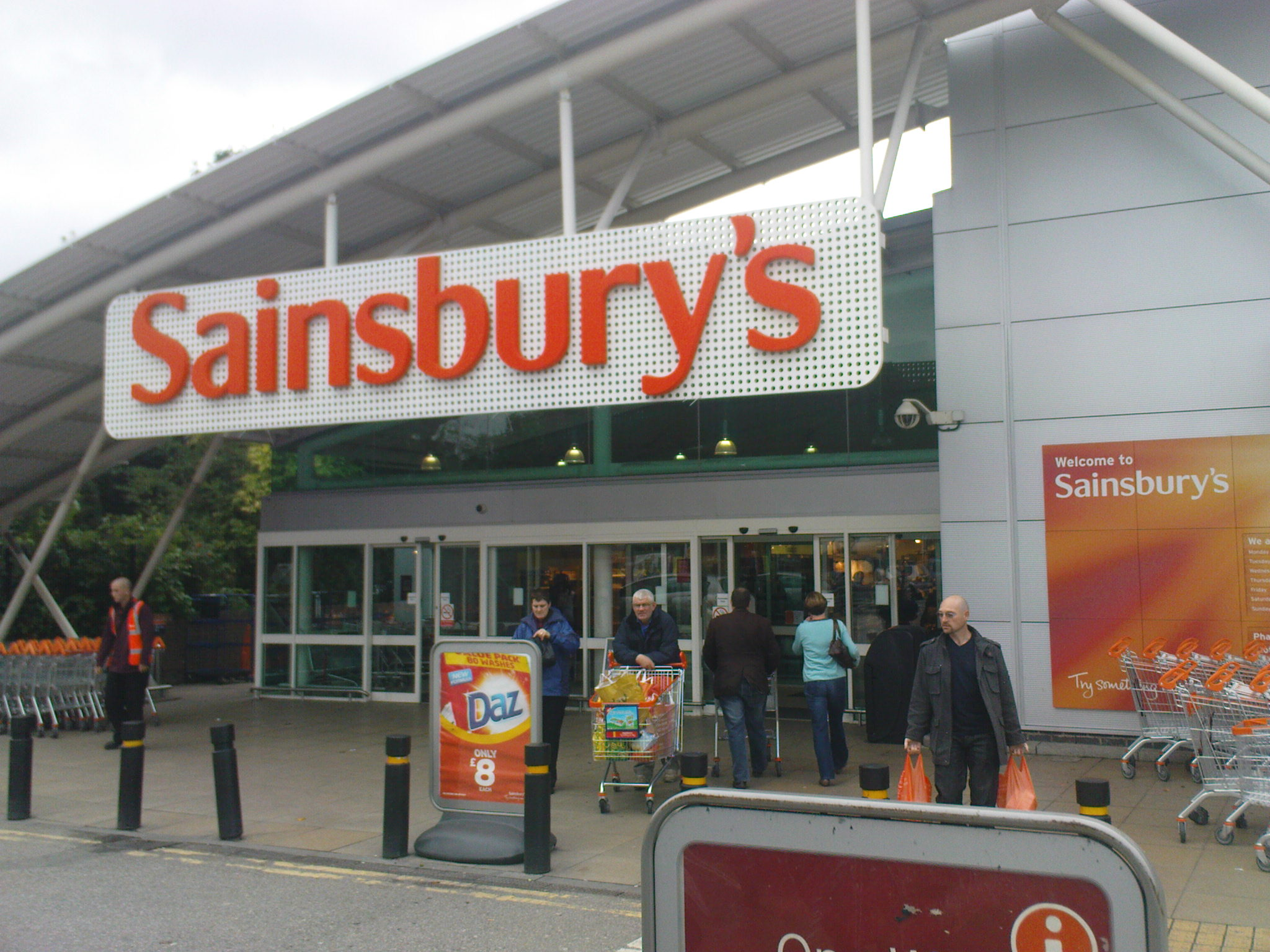 Sainsburys invests in ivr to handle growing number of customer sainsburys invests in ivr to handle growing number of customer calls falaconquin