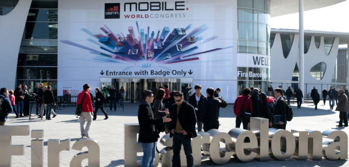 EDITORIAL What to look out for at Mobile World Congress 2019