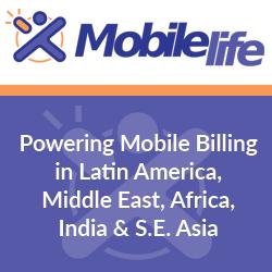 Mobile Life Ad