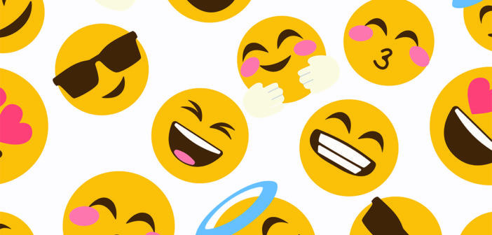 Emojis once again drive engagement in marketing after being dropped in 2017