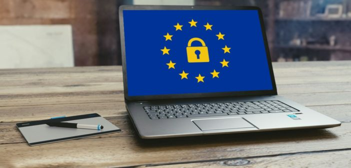 37% of businesses admit they are still not GDPR compliant