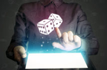 Online gambling: hot for DCB?