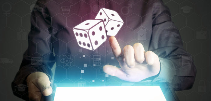 Gambling Aware: 65.4% uplift in the gambling spends per person but growth is slowing
