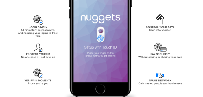 Blockchain driven identity and payments platform Nuggets partners with IoT leader
