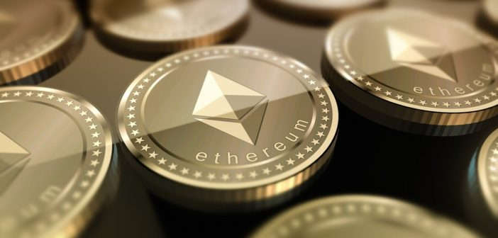 Ethereum on the verge of a monumental breakout – but what will drive it?