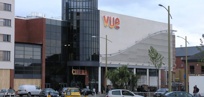 Vue cinemas to offer Google Pay paperless ticketing in the UK from this week