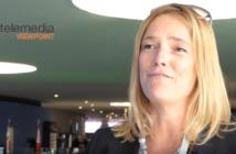 Julia Dimambro, head of Seriously Fresh Media